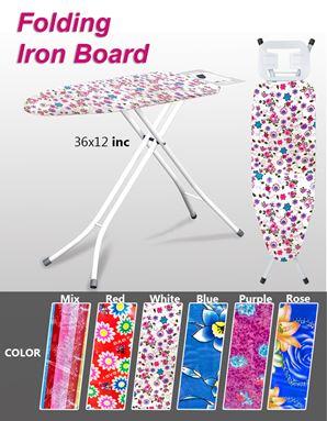 Japanese Folding Iron Board