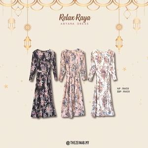 ABYANA DRESS