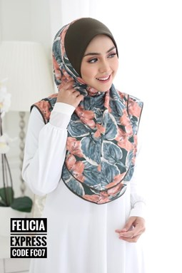 Felicia Express (Code FC07)