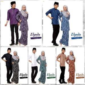 Ibrahim Elynda COUPLE Set