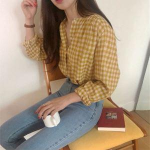 Areum Korean Shirt