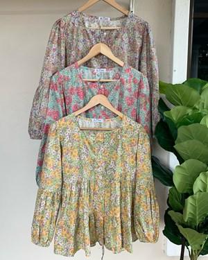 Toska blouse