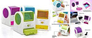 Mini Fan / cooler / air purifier