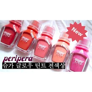 PERIPERA Sugar Glow Tint 4ml