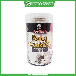 IBU ANIS BABY COOKIES