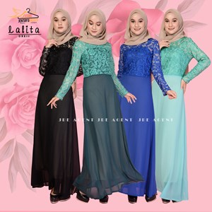 CEARANCE SALE LALITA DRESS