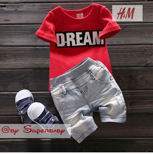 @  WS-201559-015  DREAM RED 2pcs SET (sz2-7)