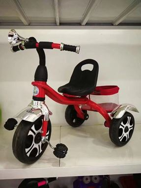 Hot Kids Tricycle - 108