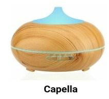 ARROOMA DIFFUSER - Capella