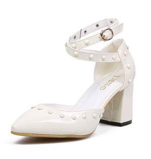 R2324 White [Size: 37, 39]