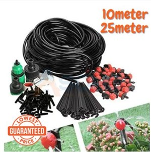 Garden Drip Nozzle Kits