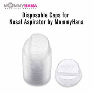 50pcs Disposable  Caps For Nasal Aspirator