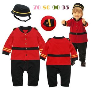 @  11092  SAILOR ROMPER SET ( ROMPER + HAT )