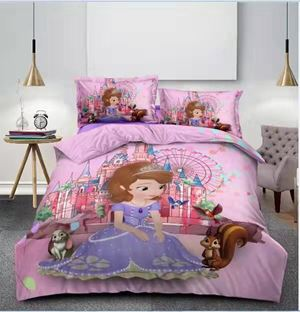 SET COMFORTER - SOFIA THE FIRST