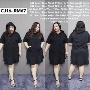 CJ16 *Pre-Order * Bust117-157cm