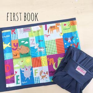 BAB YWRAP MAK YANG FIRST BOOK