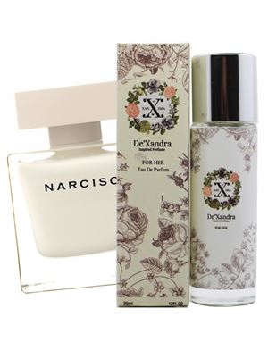 NARCISO BY NARCISO RODIGUEZ  35ML - W