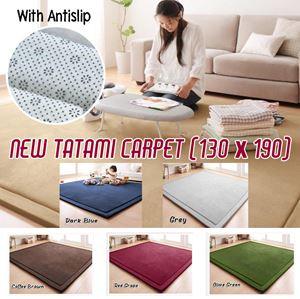 ANTI-SLIP TATAMI CARPET (130x190cm)
