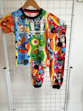 Pyjamas DISNEY STAR : BABY 6M- 24M