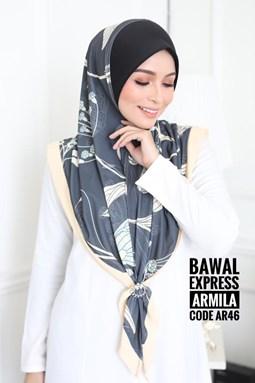 Bawal Express Armila (Code AR46)