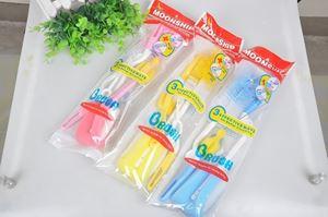 5-in-1 Baby Bottle brush