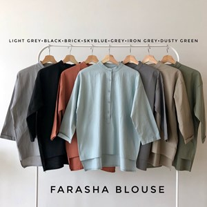 FARASHA BLOUSE
