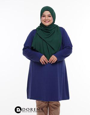 Aneesa Blue