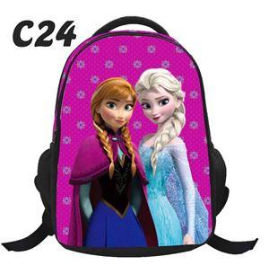 C24 Bagpack
