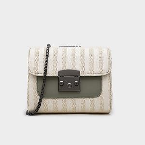 ADOREE BY AGAPE | OLIVE + BEIGE