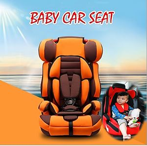 BABY CAR SEAT NEW N01019