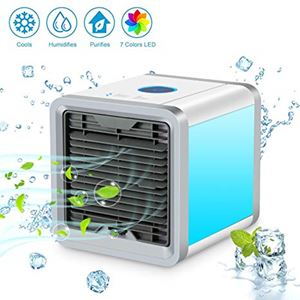 Humidifier Cooler Purifier / COOL DOWN