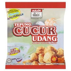 Adabi Shrimp Fritter Flour 200g
