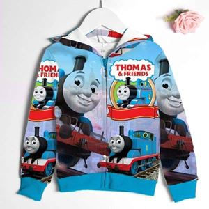 @  239D  THOMAS & FRIEND JACKET ( SZ 3Y )