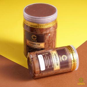 COPERTO JAR - PREMIUM CHOCOLATE
