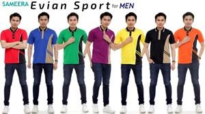 EVIAN SPORT - MAN, 2XL - 4XL
