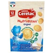 Nestlé Cerelac NutriBites Original Nutritious Biscuit for Children from 12 Months 180g