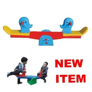 NEW DESIGN SEESAW