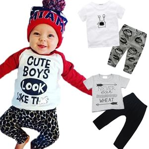 Trendy Baby Boy Sets Clothings