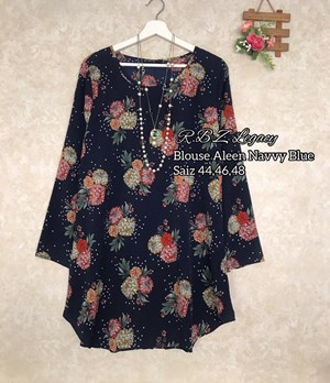 BLOUSE ALEEN(26958)