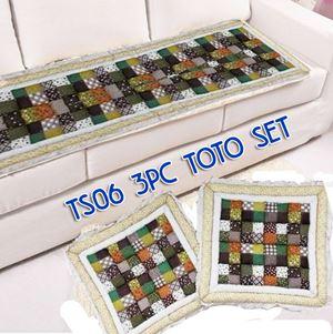 TOTO 3pc Set (TS06)