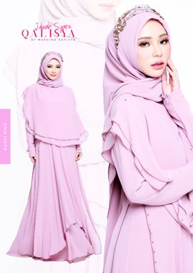 RAYA COLLECTION ! QALISYA