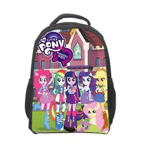 PREORDER SCHOOL BAG 16 - S10334P