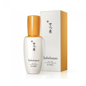 SULWHASOO First Care Activating Serum EX 60ml
