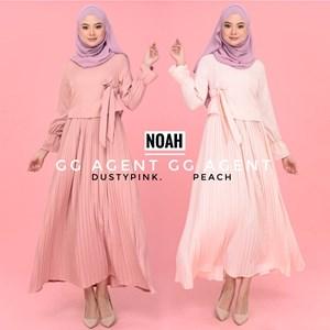 NOAH DRESS