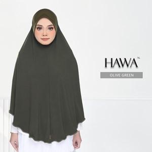 HAWA (XL) SCUBA OLIVE GREEN