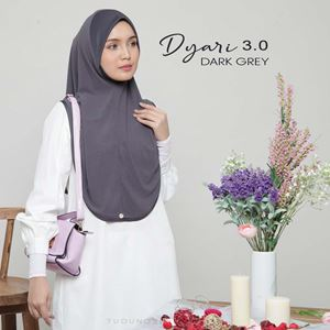 DYARI 3.0 IN DARK GREY