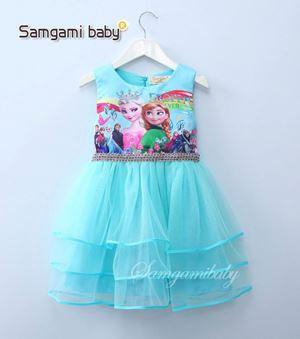 @  SAMGAMI DRESS 011  ( SZ 100-140 )