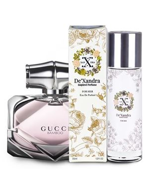 GUCCI BAMBO INSPIRED BY GUCCI 35ML W