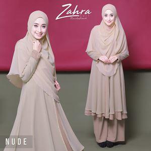 zahra suit (nude) - team sales