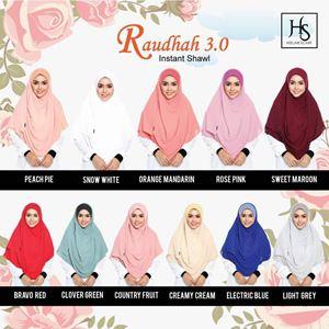 RAUDHAH 3.0